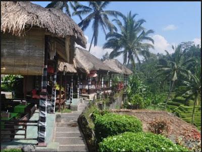 10 Daftar Tempat Nongkrong di Bali Malam hari Murah dan Enak