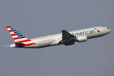 Fusión de American Airlines y US Airways y derecho de la competencia (antitrust)