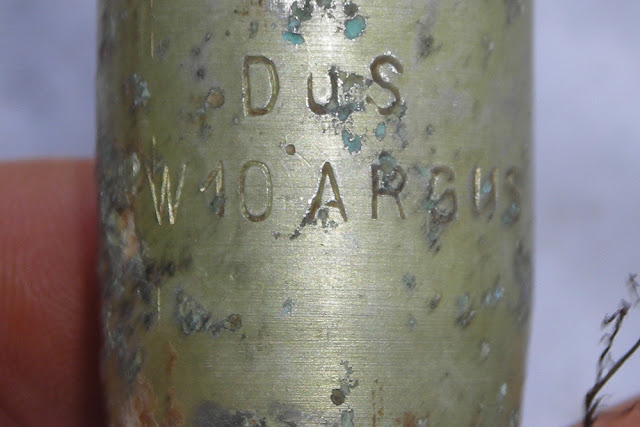 Raccordo ARGUS JU 188d-2