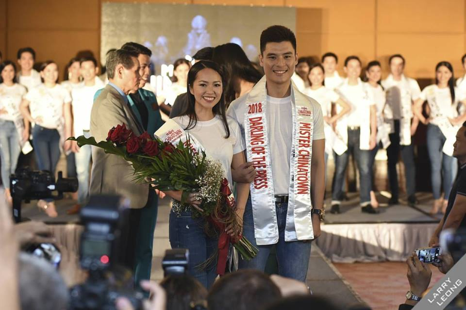 The Intersections & Beyond: Mr  and Ms  Chinatown 2018: 28