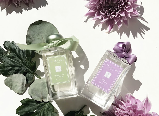 Jo Malone Blossom Belle Collection 2017 Reviews