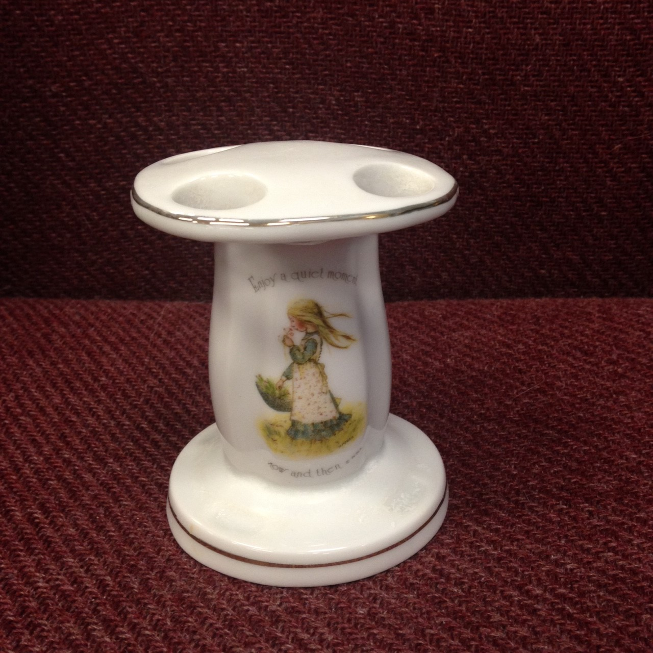 Holly hobbie collection toothbrush holder reviewsmspy