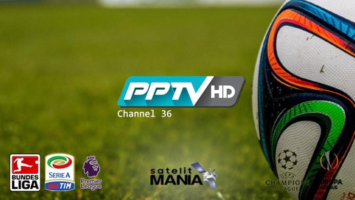 Kode Bisskey PPTV Terbaru 2019