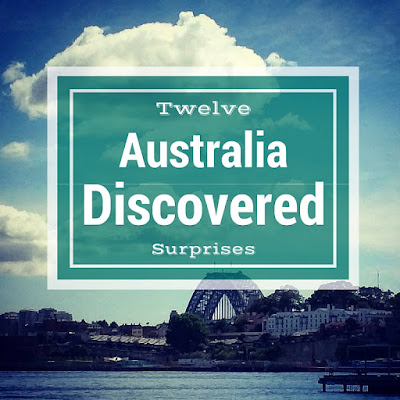 Sidewalk Safari - 12 Things That Surprised Us When We Visited Australia