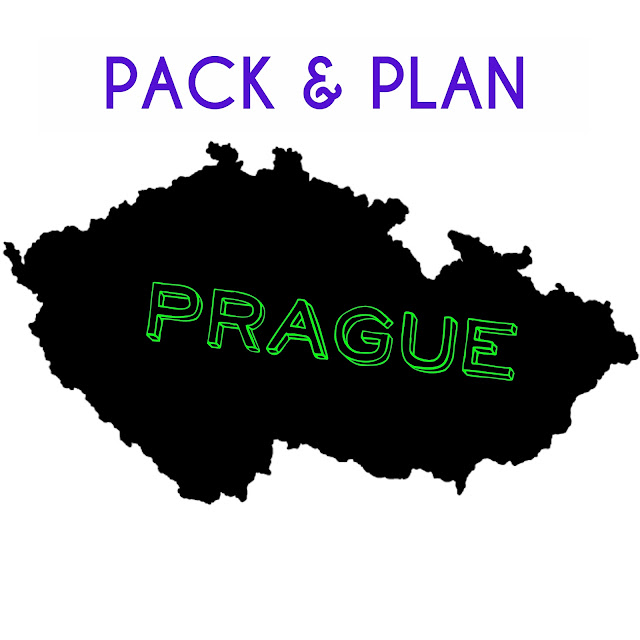 pack and plan prague czech republic