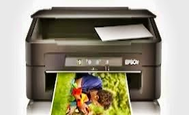 Epson Expression Home XP-102 Driver
