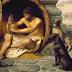 H Αγάπη Των Αρχαίων Ελλήνων Για Το Σκύλο