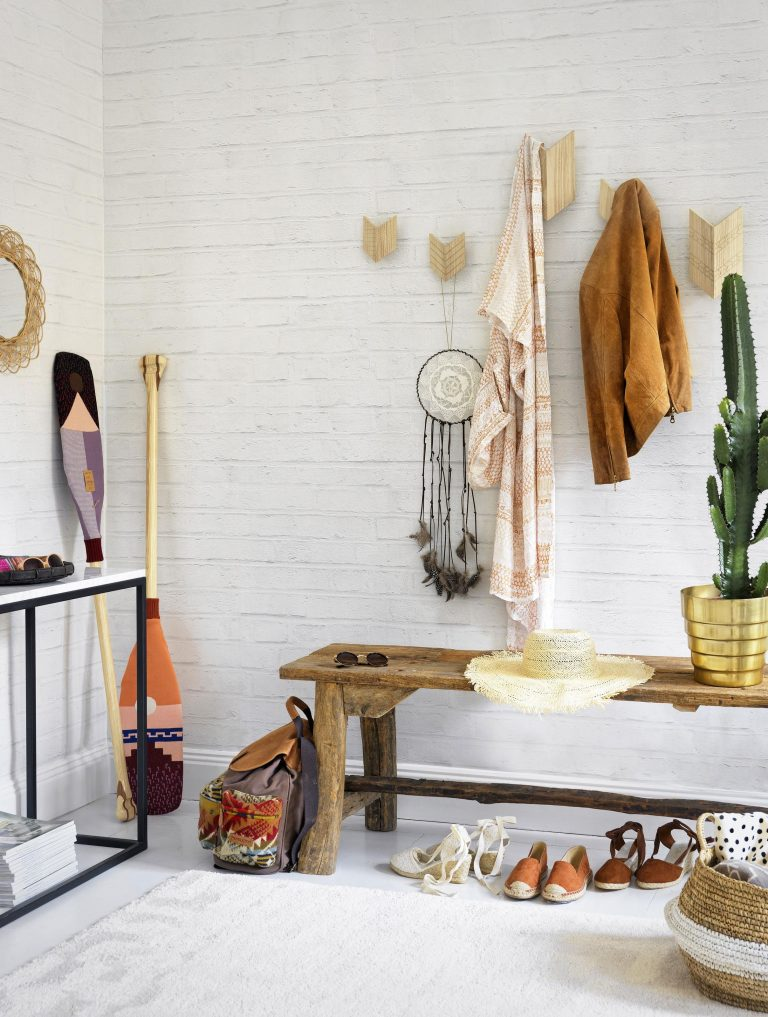 Check Out This Scandi Native American Boho Home Decor Mashup Boho Home
