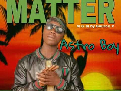NHV MUSIC : ASTRO BOY — MATTER PROD. BY SOURCE V