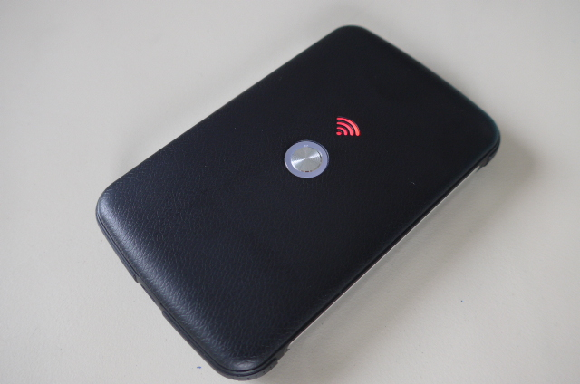 TechaMuna: Review of SmartGo Pokefi Global Roaming Pocket WiFi
