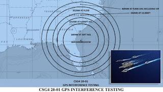 Latihan Militer AL Amerika Serikat