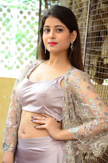 Twinkle Agarwal Navel Show Pics