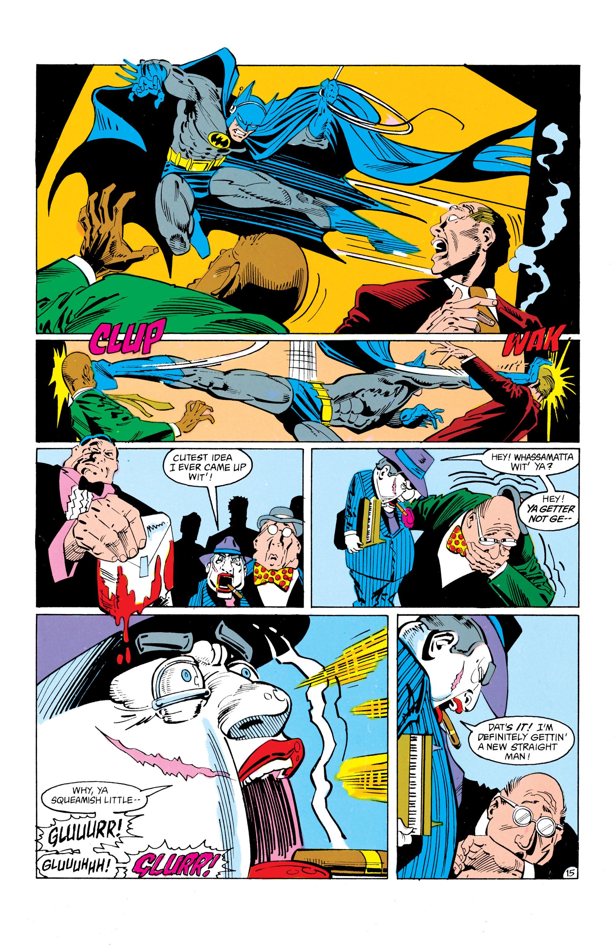 Detective Comics (1937) 584 Page 15