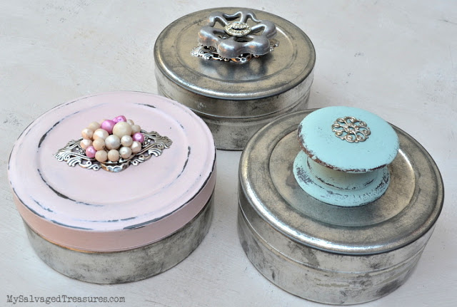 jeweled film canisters trash to treasure