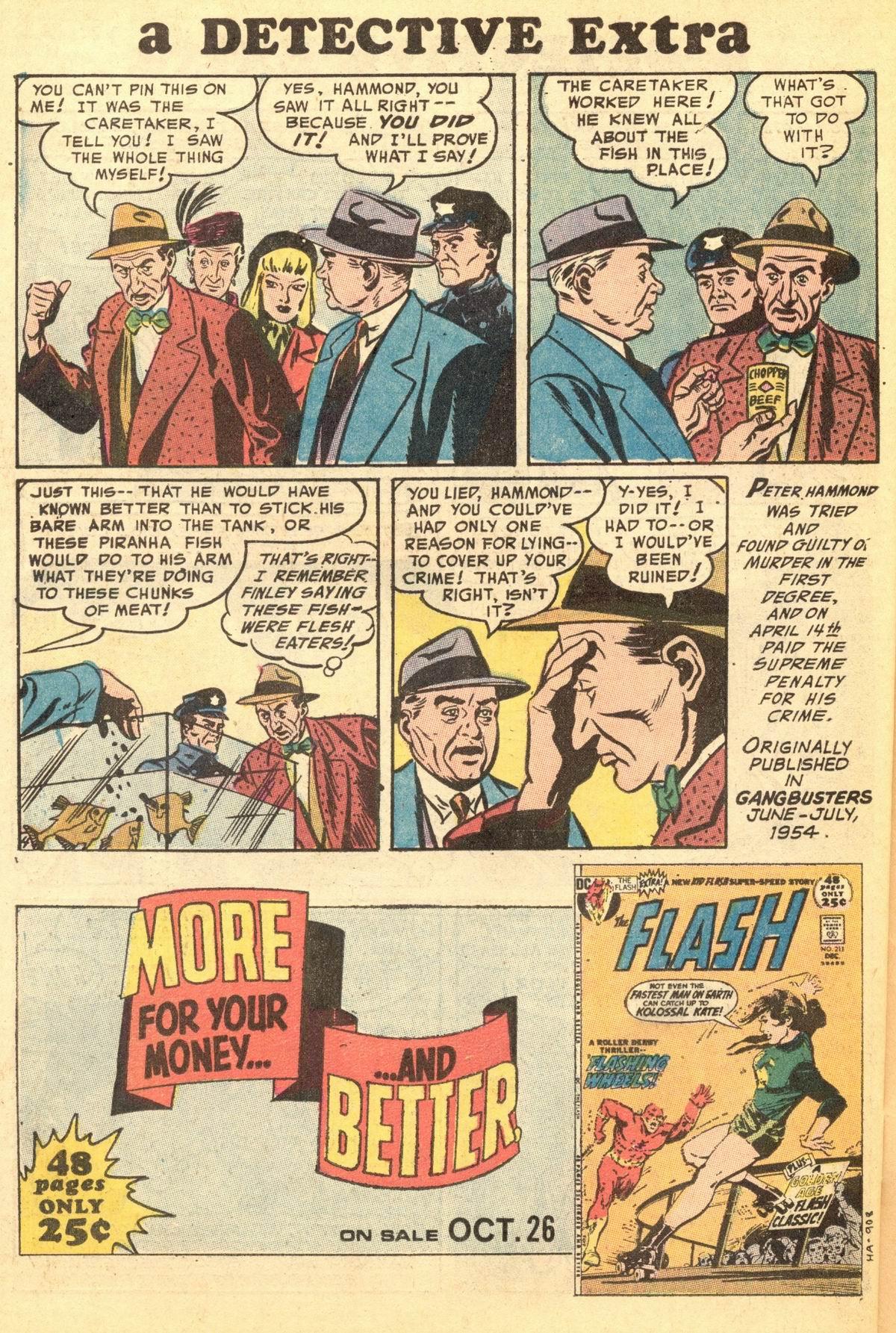 Detective Comics (1937) 418 Page 37