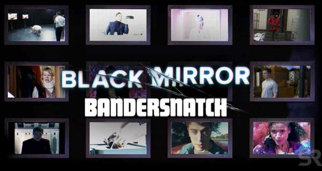 Black Mirror - Bandersnatch 2018 [Dublado Download]