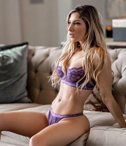 Holly Valentine