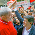 PT insiste em Lula e vai acionar ONU e STF, afirma Haddad