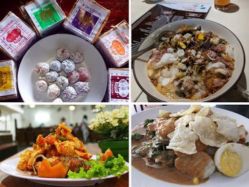 Kuliner terkenal Sukabumi