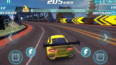 Screen-Shot-of-drift-racer