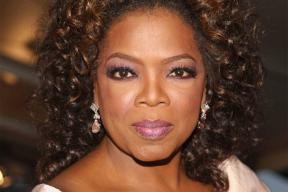 Oprah Winfrey saved Jamie Foxx