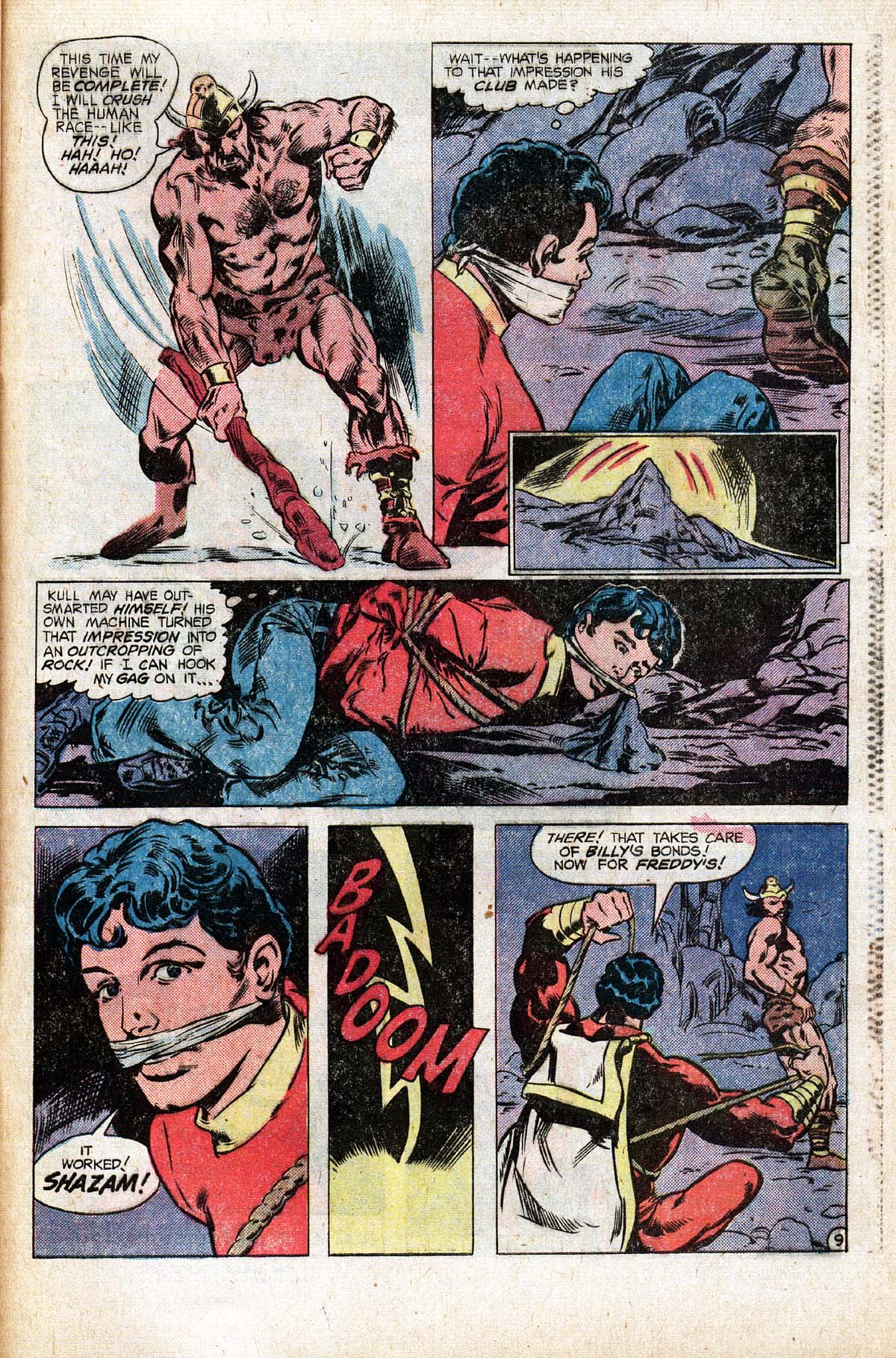 Read online World's Finest Comics comic -  Issue #265 - 65