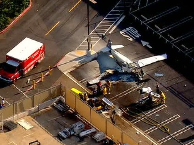 Porsche North Scottsdale >> Kathryn's Report: Mooney M20L PFM, N137MP, Accident ...