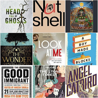 Book Highlights for September 2016