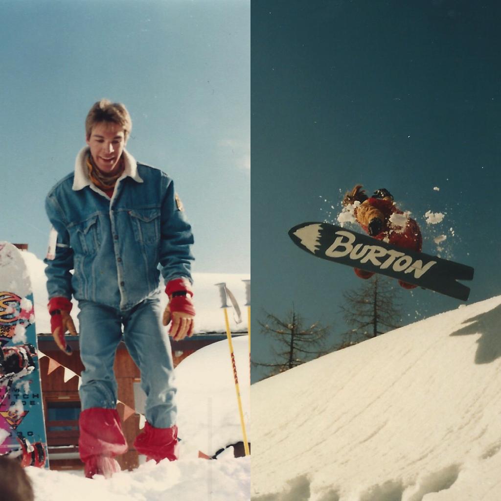 Snowboarden für Anfänger - ü40 Nowshine Fitness Blog