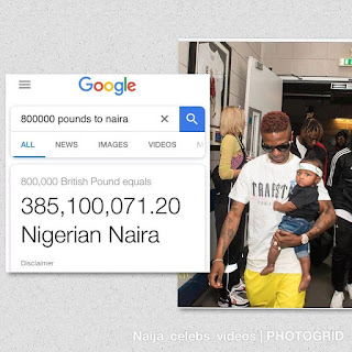 Wizkid made 385,100,071  Million Naira from his Afrorepublik concert