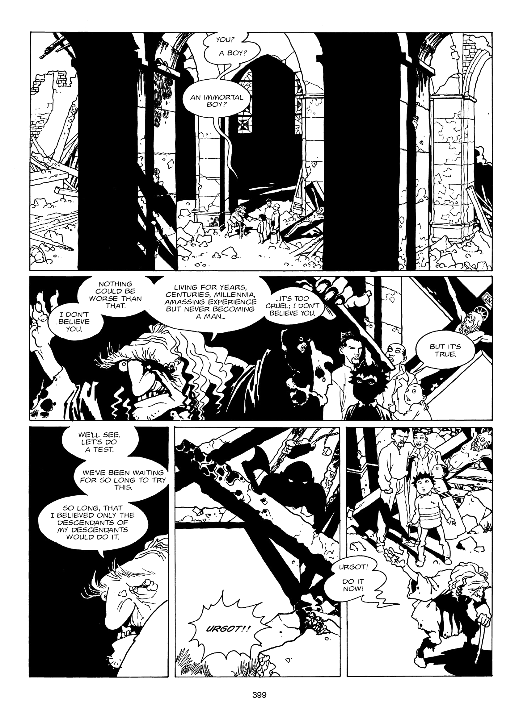 Vampire Boy TPB_(Part_5) Page 1