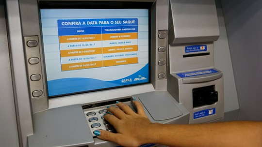 Mais de 200 mil baianos têm direito a saque de contas inativas do FGTS