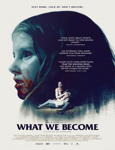 Ver What We Become (Sorgenfri) (2015) Online
