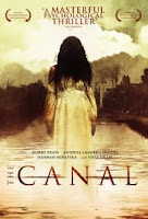 The Canal (2015) Poster
