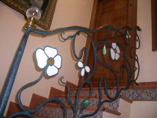 Decorar Escaleras Con Cuadros Blog Dekogama: Como Decorar Una Escalera