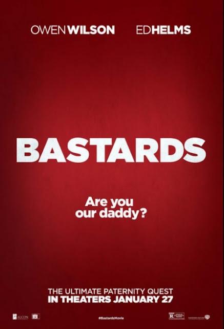 Sinopsis Bastards (2017)