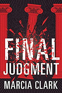 Book Review and GIVEAWAY: Final Judgment, by Marcia Clark {ends 6/26}