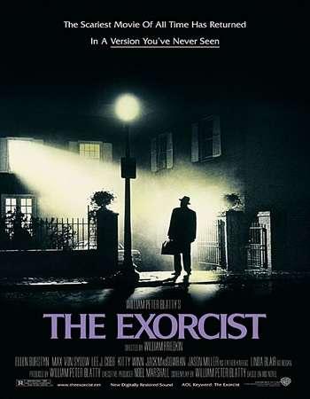 The Exorcist 1973 Hindi Dual Audio BRRip Full Movie Download