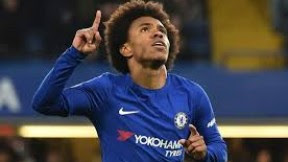 Willian Praises Mourinho but Keen on Chelsea Stay
