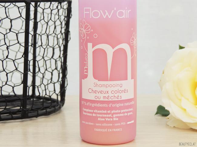 routine cheveux capillaire naturelle mulato cosmetiques revue avis test