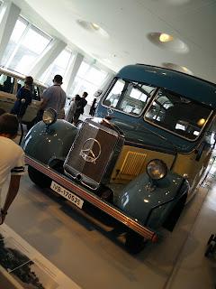 100% Quality Ak München Hauptbahnhof Non-Ironing Oldtimer Auto