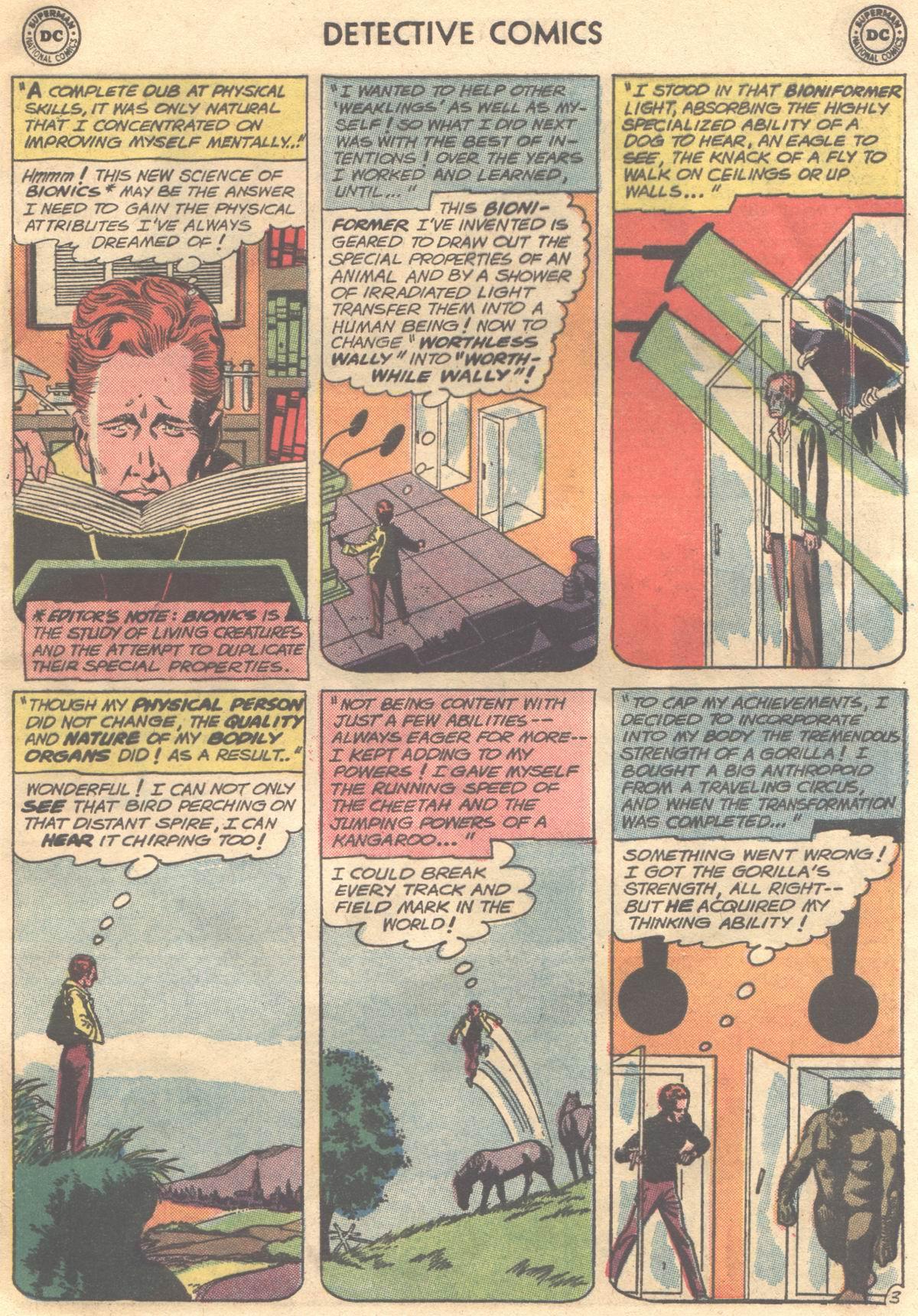 Detective Comics (1937) 339 Page 4