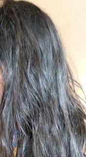 efekty farbowania włosów henną zdjęcia