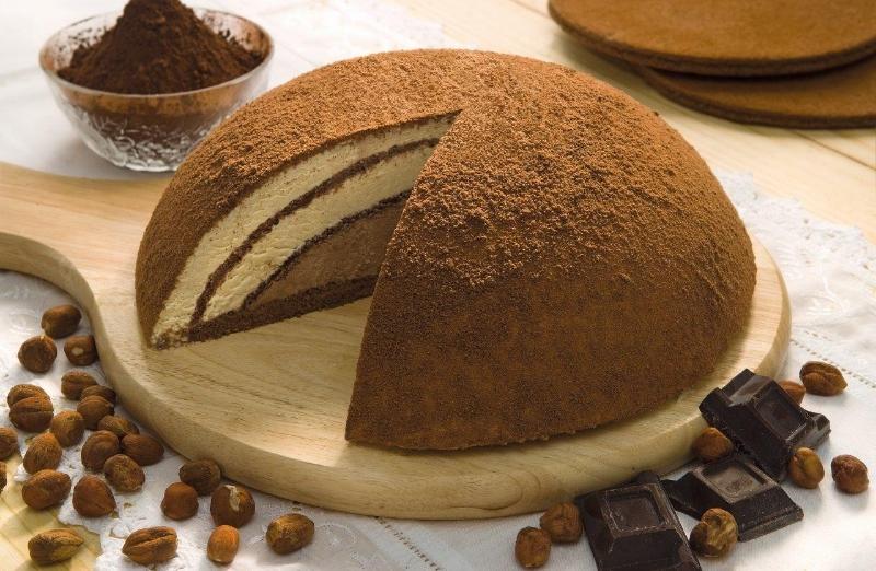 torta tartufata con il bimby tm5 ricette bimby tm5