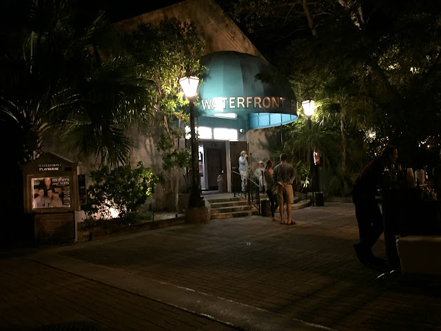 Waterfront Playhouse, Key West