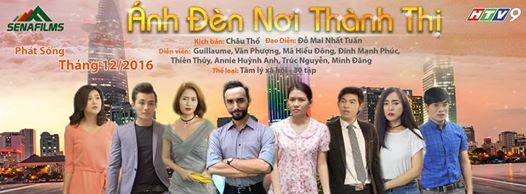 Ánh Đèn Nơi Thành Thị - HTV9