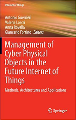 management-of-cyber-physical-objects