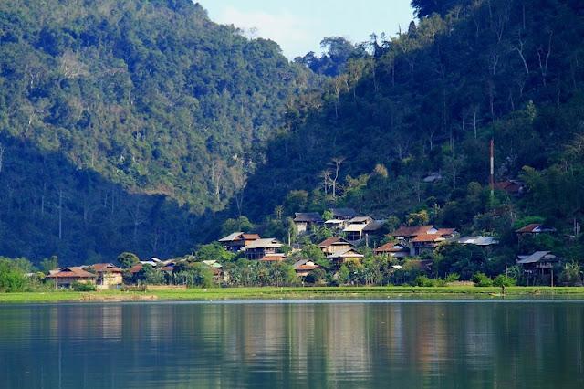 Amazing trek of remote villages in Ba Be