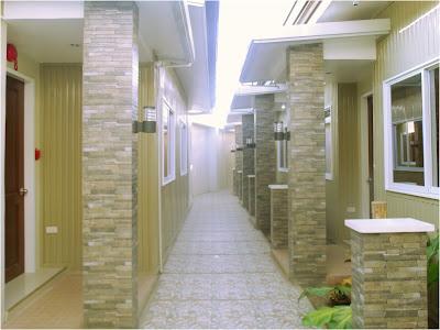 Wall way