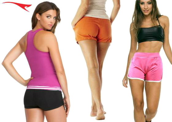 Buy Yoga Shorts